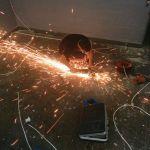 Renovierung unseres JRK-Raumes
